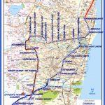 phase 1 alignment of the 150x150 Chennai Subway Map