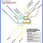 philadelphia subway map  11 150x150 Philadelphia Subway Map