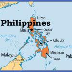 philippines map  3 150x150 Philippines Map