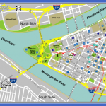 pittsburgh tourist map 2 150x150 Pittsburgh Map Tourist Attractions