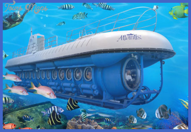 places to see honolulu hawaii atlantis submarines Best places to see in Hawaii