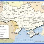 political administrative map 150x150 Ukraine Map
