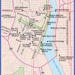 portland map 150x150 Cincinnati Map Tourist Attractions
