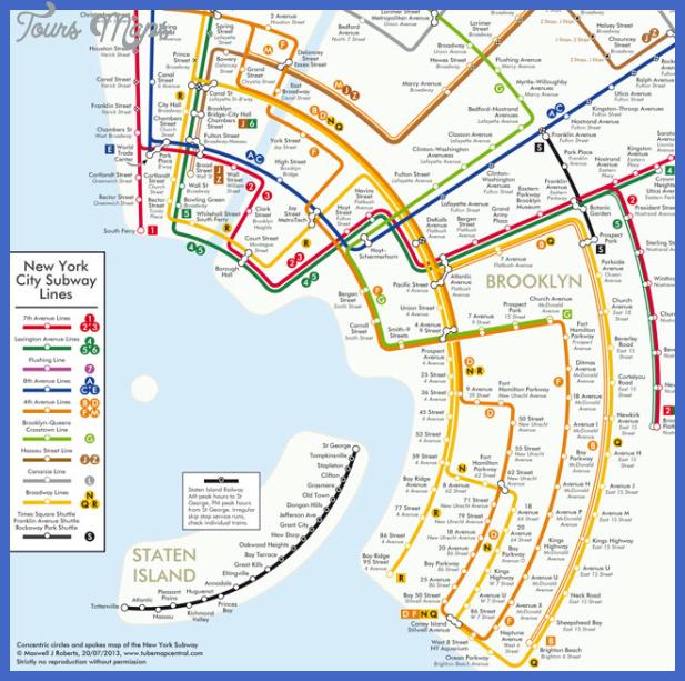 radial nyc subway map Manila Subway Map