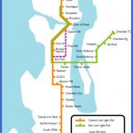 rail map seattle 150x150 Seattle Metro Map