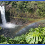 rainbow falls5 150x150 Hawaii best places to visit