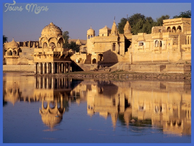 rajasthan Best country to visit in October
