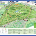 richmond park cycling map 150x150 Richmond Map