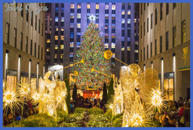 rockefeller center new york 13 Rockefeller Center New York
