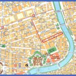 rome city tourist map 2 150x150 Rome Map Tourist Attractions