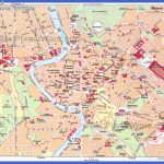 rome map 150x150 Rome Map Tourist Attractions
