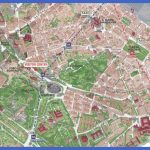 rome map tourist attractions  2 150x150 Rome Map Tourist Attractions