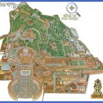 rome top tourist attractions map 04 vatican city birds eye aerial 3d main buildings view 150x150 Rome Map Tourist Attractions