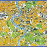 rome map 2 150x150 Rome Map Tourist Attractions