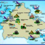 sabah tourist map 150x150 Malaysia Map Tourist Attractions