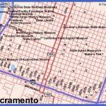 sacramento map tourist attractions  2 150x150 Sacramento Map Tourist Attractions
