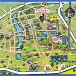 san antonio map tourist attractions  10 150x150 San Antonio Map Tourist Attractions