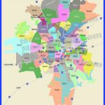 san antonio metro map  9 150x150 San Antonio Metro Map