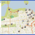 san francisco attractions map large 150x150 San Antonio Map Tourist Attractions