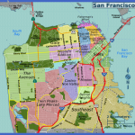 san francisco map  0 150x150 San Francisco Map