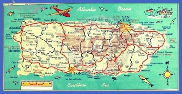 san juan subway map  5 San Juan Subway Map