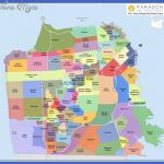 san francisco neighborhood map 150x150 San Francisco Map