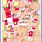 santiago de compostela map 150x150 Santiago Map Tourist Attractions