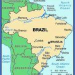 sao paulo brazil map 150x150 Sao Paulo Map Tourist Attractions
