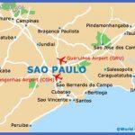 sao paulo map 1 150x150 Sao Paulo Map Tourist Attractions