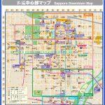 sapporo map 150x150 Sapporo Map