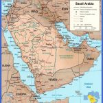 saudi arabia 150x150 Riyadh Map