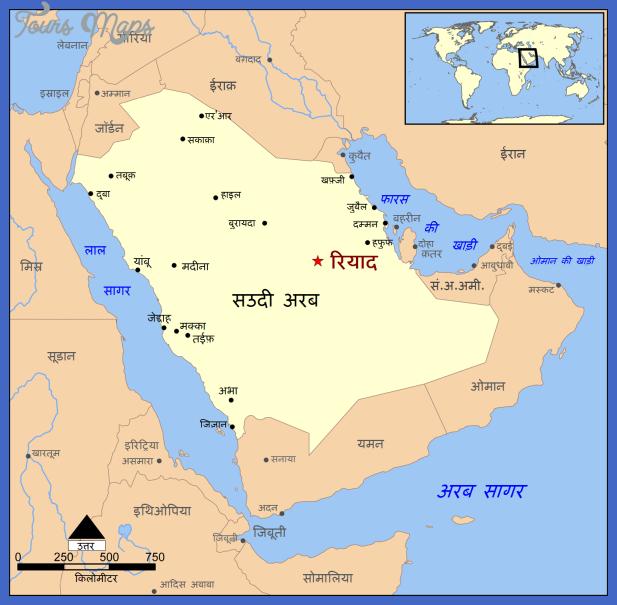 saudi arabia map riyadh Riyadh Map