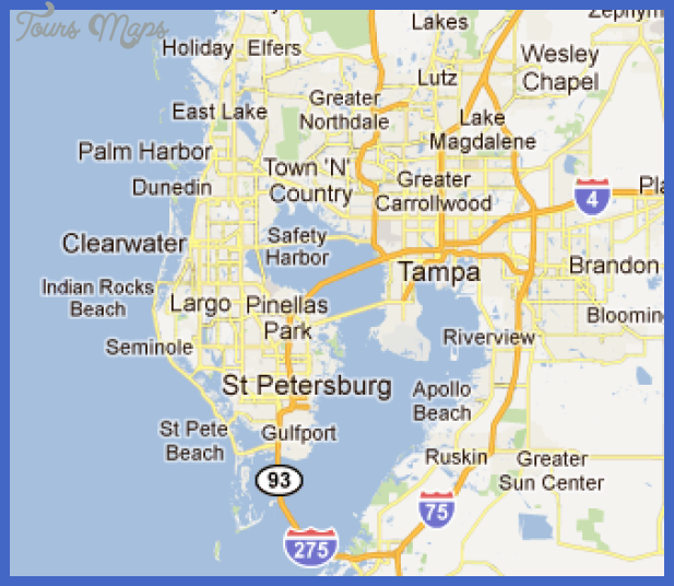 screen shot 2011 11 02 at 11 33 49 am Tampa St. Petersburg Metro Map