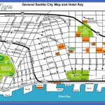 seattle downtown 2 150x150 Seattle Map Tourist Attractions