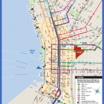 seattle downtown metro map 150x150 Seattle Metro Map