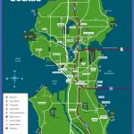seattle neighborhoods 150x150 Seattle Map