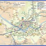 seoul metro map mediumthumb 150x150 Korea, North Subway Map