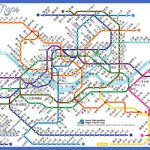 seoul subway chinese fanti 1 150x150 Houston Subway Map