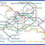seoul subway map 2 150x150 St. Louis Subway Map