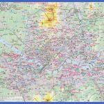 seoul tourist map coreen 150x150 Tunisia Subway Map