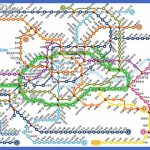 seoul subway 150x150 Seoul Metro Map