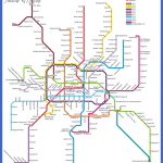 shanghai metro map  0 150x150 Shanghai Metro Map