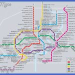 shanghai metro map  7 150x150 Shanghai Metro Map