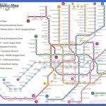 shanghai subway map  3 150x150 Shanghai Subway Map