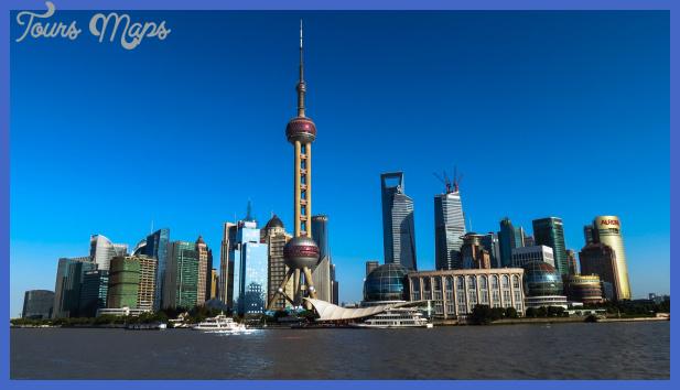 shanghai travel  0 Shanghai Travel