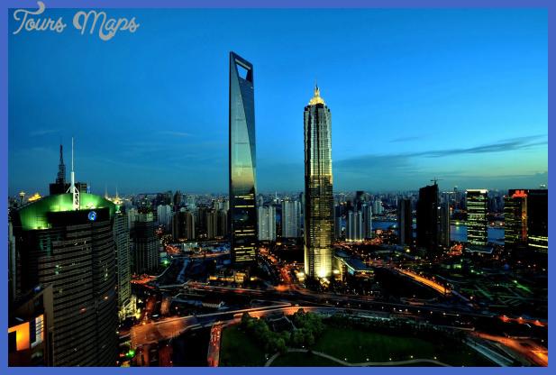 shanghai travel  1 Shanghai Travel