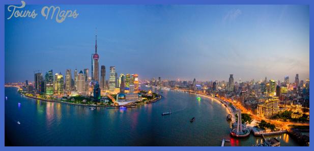 shanghai travel  5 Shanghai Travel