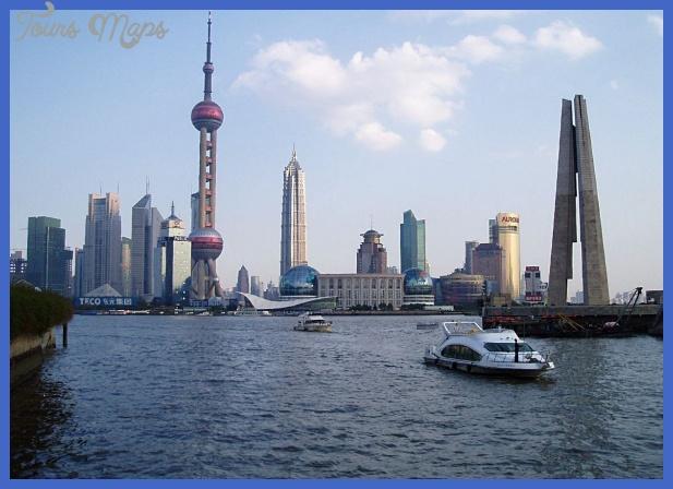 shanghai travel  7 Shanghai Travel