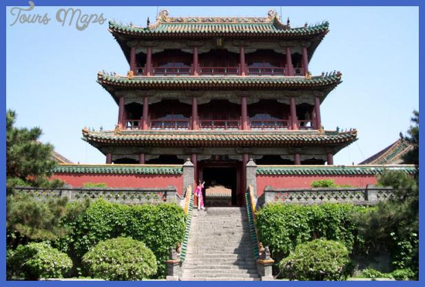 shenyang travel  11 Shenyang Travel