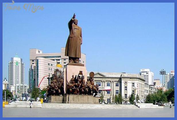 shenyang travel  6 Shenyang Travel